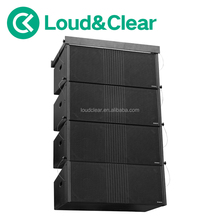 hot sale 2017 line array professional speaker linear array line array speaker
