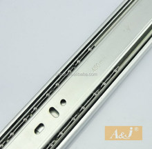 New hot sale floor mount ball bearing slide rail