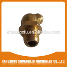 135DG 5/16-24 standard grease nipple with high - quality sale personnel