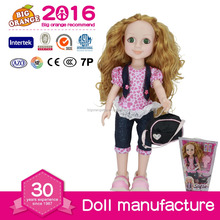 Candy Doll Models for Shop Girl Games Toy