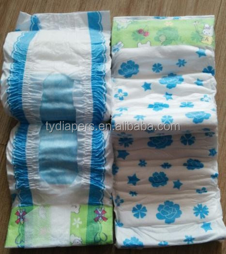 Cheap price baby diapers china,bambers disposable baby diapers for boys and girls in south africa Kenya Pakistan Thailand