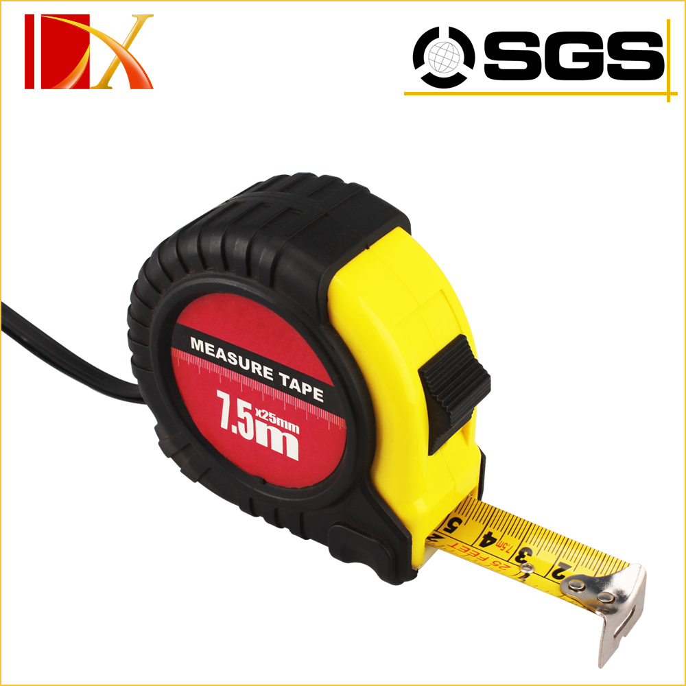 tape measure with marker