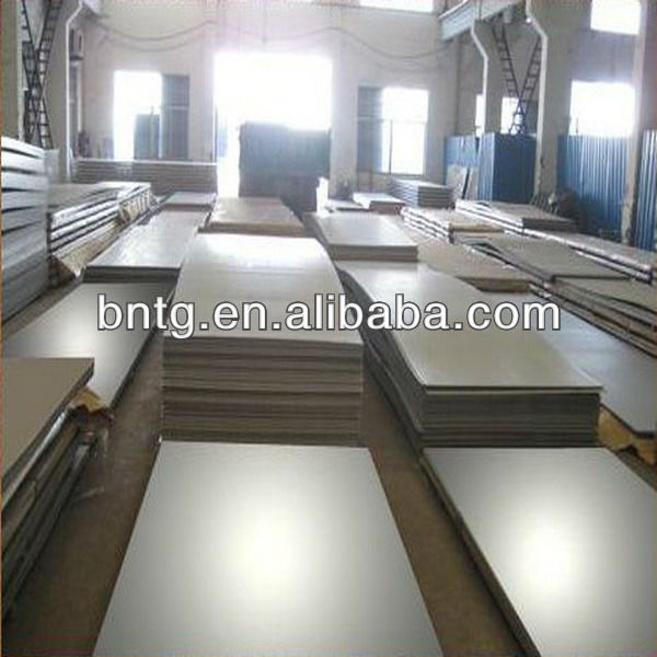 4' x 8' cold rolledembossed 304 stainless steel sheet/plate