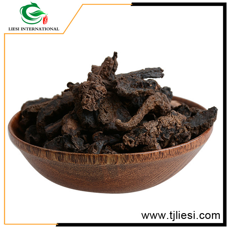 supply china rehmannia radix with low price