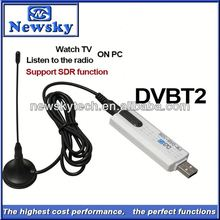 New pc tv tuner product PC TV Tuner magic tv stick