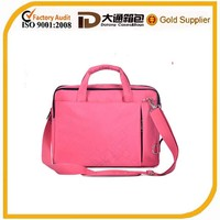 Waterproof nylon laptop bags for teenage girls
