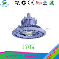 170W hot-selling crystal ceiling lamp IP67