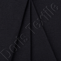100%cotton solid dyed satin fabric for fashion