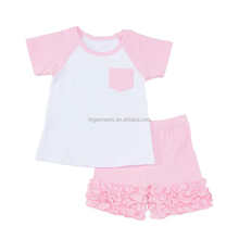 wholesale child cotton clothes wear best selling items clothing new design toddler baby summer suits