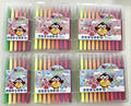 36 pcs water based markers for stationery