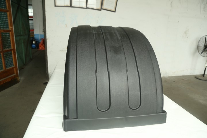 1270mm Plastic and Standred Truck Mudguard Fenders/trailer fenders -112004
