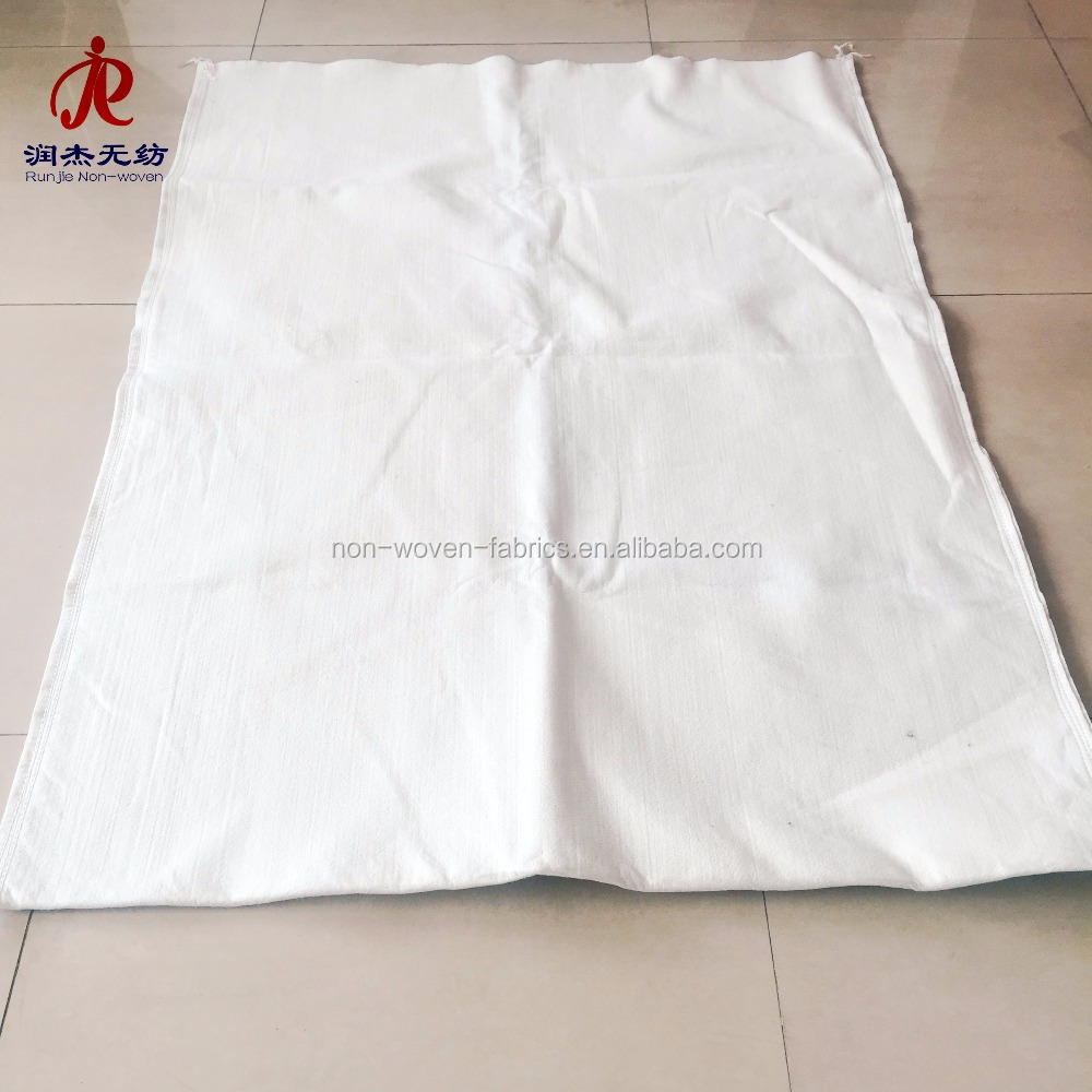 600 gsm Geotextile PET sand bag geobags