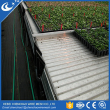 flood and drain system used greenhouse equipment for sale