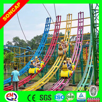 Hot Selling Outdoor Game Machine entertainment for kids