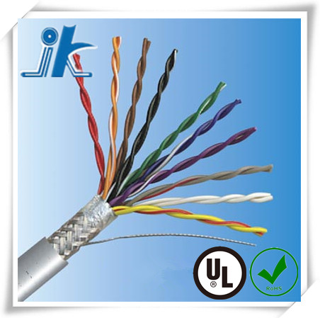 Chinese factory E342399 UL certificated 18AWG ul 2464 ul listed wire cable