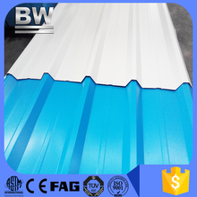 Color Roof With Price, Galvanized Corrugated Metal Roofing Sheet For Shed, Ppgi Zinc Roofing Sheet To Myanmar