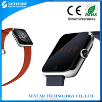 Bluetooth Smart Wrist Watch Phone Mate For Android IOS Cellphone Brand New