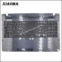 brand new laptop notebook top case keyboard upper case for SAMSUNG 300E5E 300E5V 275E5E 270E5E 270E5V NP270E5E NP270E5V NP275E5E