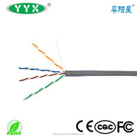 cable cat 5e cat5 cable 70ohm nice price cat5e and good quality