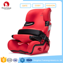 China manufactured headrest adjustable excellent qualit inflatable baby car seat
