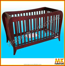 selling wholesale antique wood baby cribs