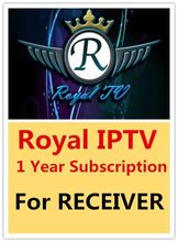 Best selling Tiger Royal IPTV Subscription