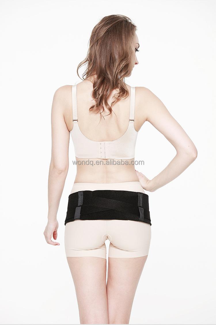 Postpartum Women Abdominal Medical Corset Rubber Belt