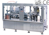 MIC30-6 aluminum can filling and sealing machine