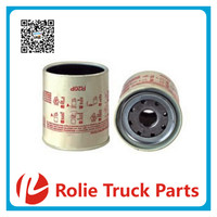 factory price heavy duty truck parts high quality Parker Racor R20P diesel water separator Fuel Filter