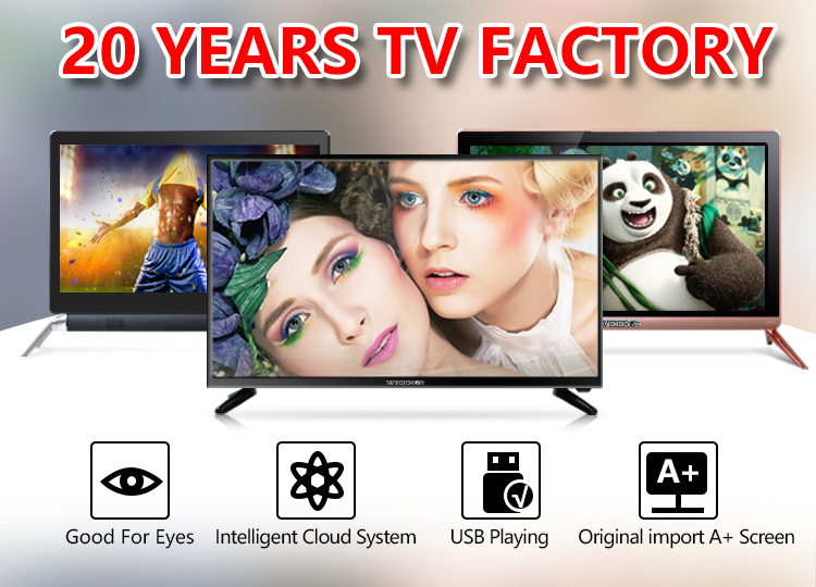 Weier Good Smart Android Television 32  Inch led tv