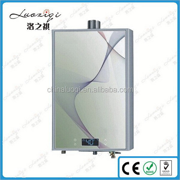 Top grade Cheapest gas water heater exhaust fan