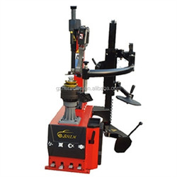 "Max 45"" CE-approved automatic tire changer repair machine cylinder 3000KG for motorcycle car,SUV,light truck(HL530R)"