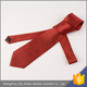 China supplier various color adjustable woven silk novelty neck tie