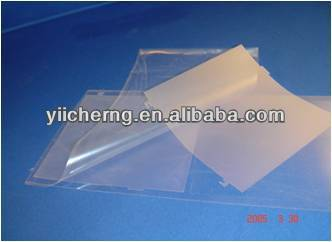 Scratch- and explosion-proof clear protective plastic film Transparent Clear Plastic Protection Film