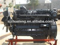 Deutz Engine Assembly for FL912