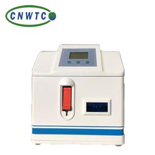 Medical ISE K Na Cl Ca PH Electrolyte Analyzer
