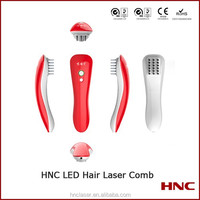 China Manufacturer Cold Laser Comb for Hair Growth, Reducing Hair Loss, OEM & ODM welcome