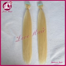 Factories for sale micro tape and ombre remy tape hair extension indian remy braid hair