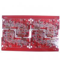led profession light pcb printed circuit board, pcb manufacturing,alibaba express