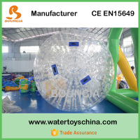 PVC & TPU Zorb Ball / Inflatable Hamster Ball For Kids And Adults