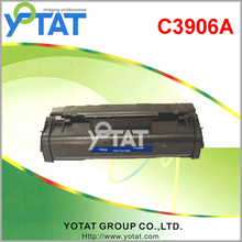 Compatible laser/laserjet printer toner cartridges for HP 39A 3906A C3906A