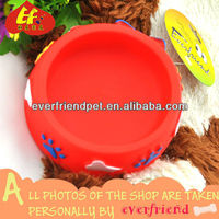 squeaky pet accessory for lovely bowls