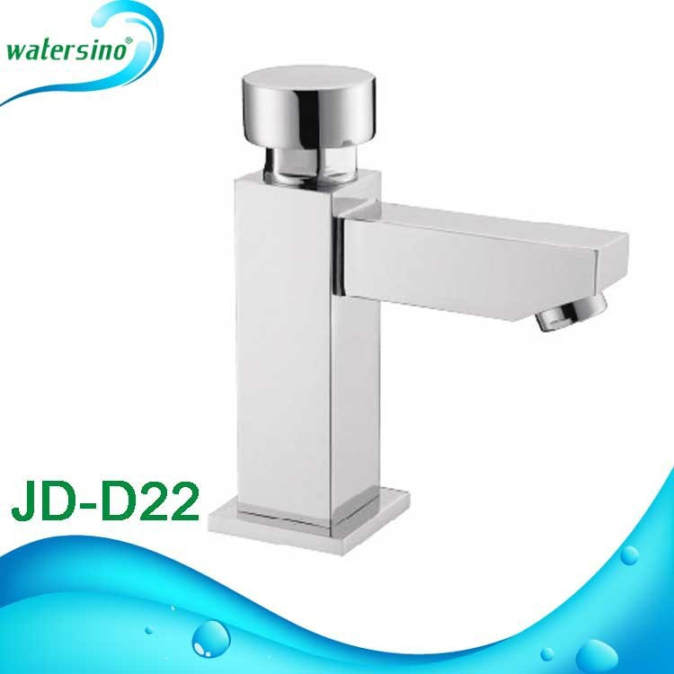 Outdoor faucet Time Delay Faucet Public used Water Saving Tap Self-closing Faucet