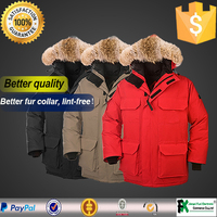 New season discount famous brand winter clothes shop cheap mens leather jackets