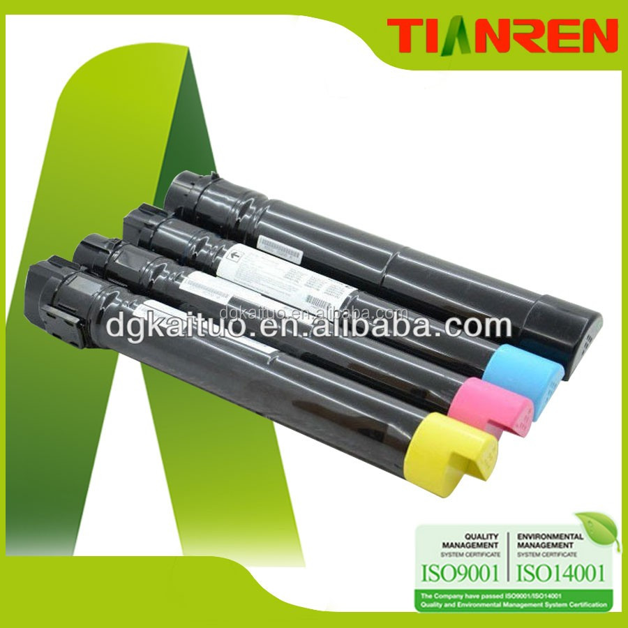 Toner Cartridge for Fuji Xeroxs C2250 c2255 c3360 C4470 C5570 C5575 7425 7525 7800 7428 7535 Laser Printers full set