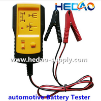 Relay Automotive Circuit Wires Electrical Diagnostic Tester