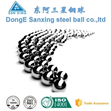 AISI 52100 Chrome steel ball 25.4mm G10 FOR bicycle parts