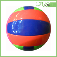 cheap ball best price Cloth volleyball