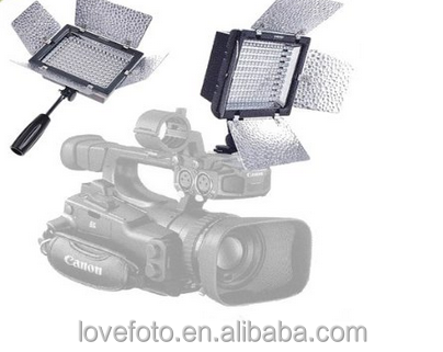 Yong Nuo Yn-300II Led Continuous Light For Video For Canon Nikon Pentax Olympus