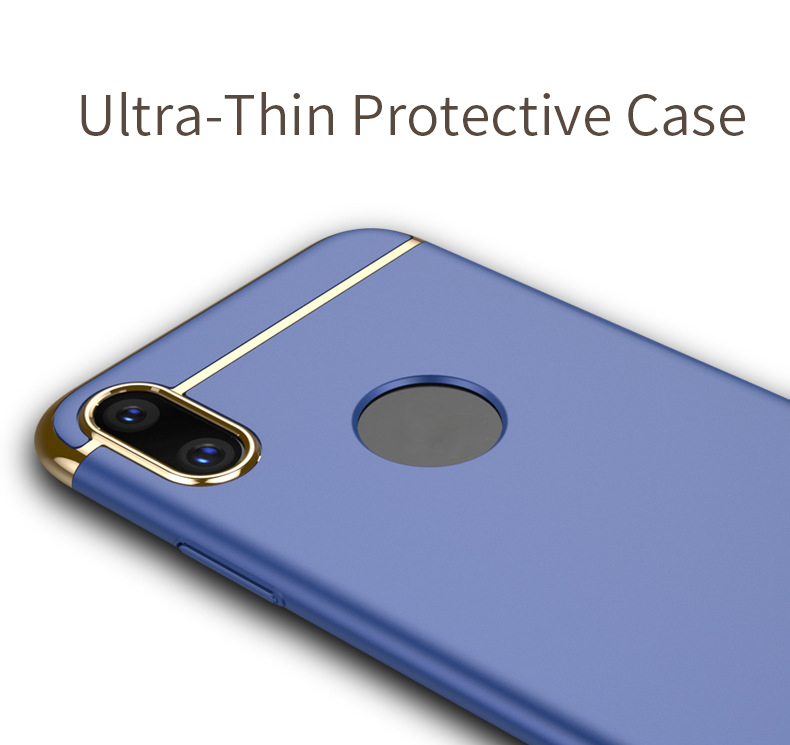 wholesale alibaba newest 3 in 1 cell phone back cover case for iphone X